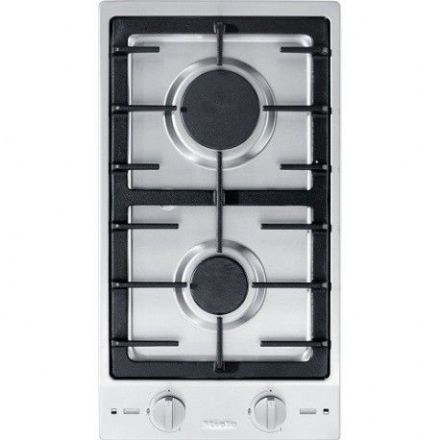 MIELE CS1012-1 G Gas CombiSet | Two burner